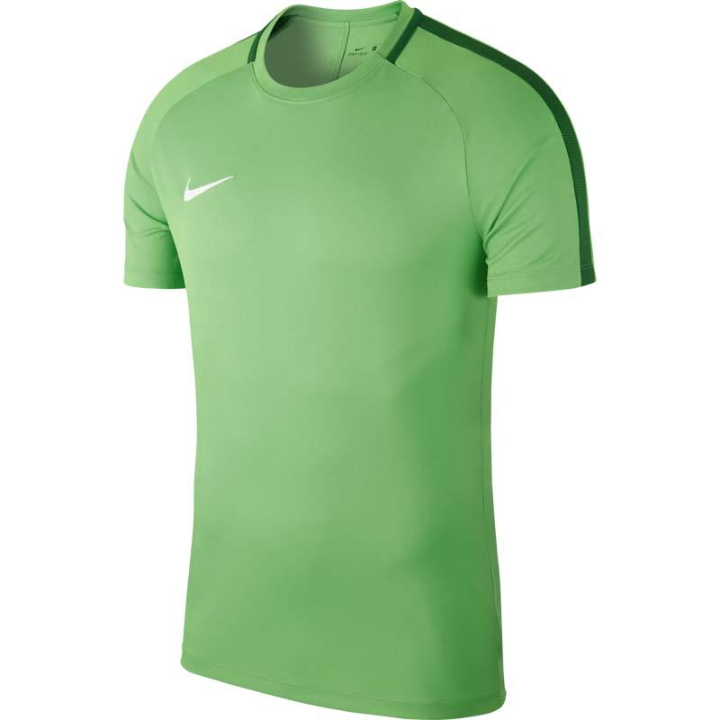 798708120b8da Nike Academy 18 Short Sleeve Top - mj sport