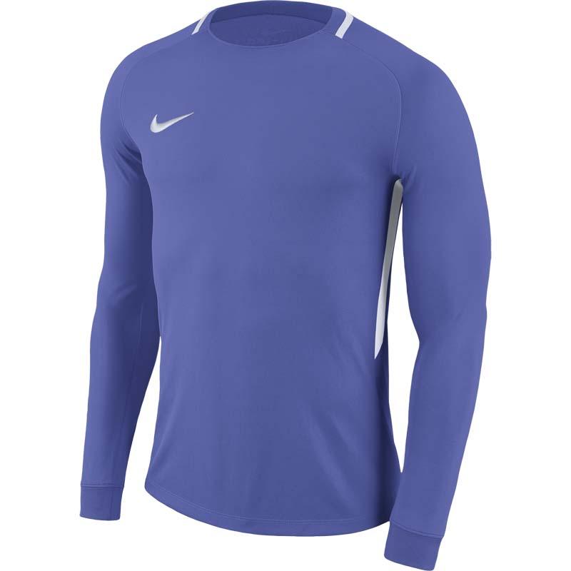 a90fd8f60f6 Nike Park III Goalie Jersey - mj sport
