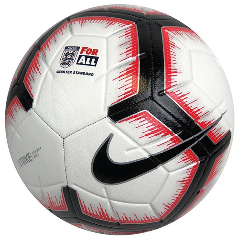 explotar Preferencia más  Nike Strike Charter Standard Match Ball - mj sport