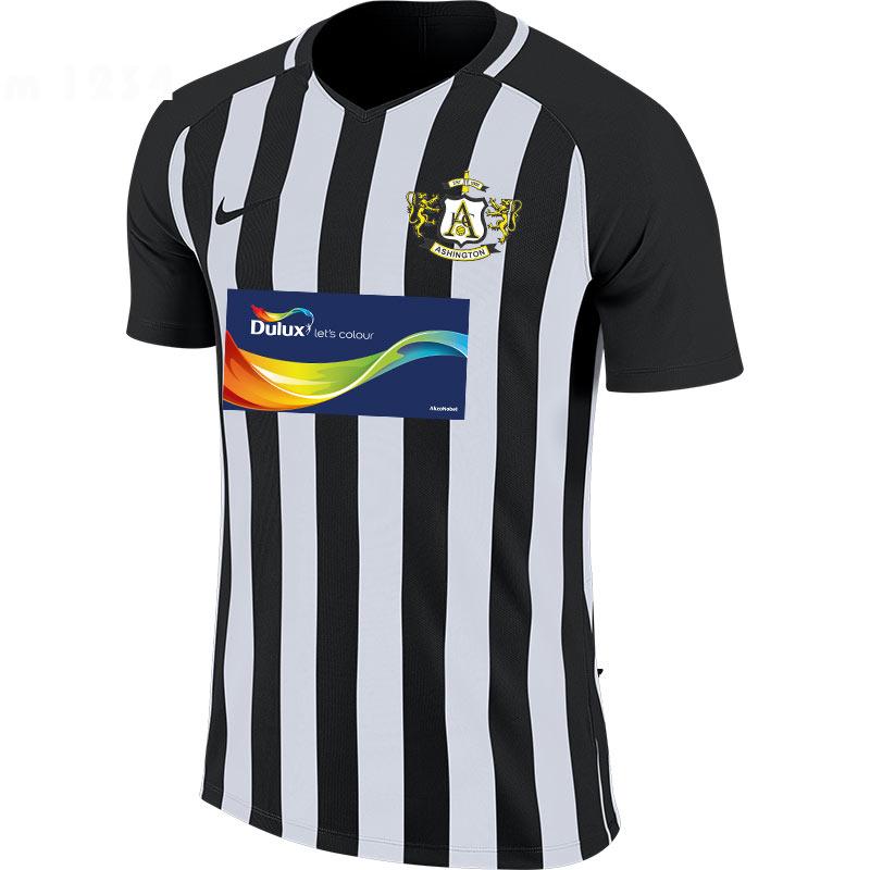 best service 4564f 27888 Nike Ashington FC Home Shirt